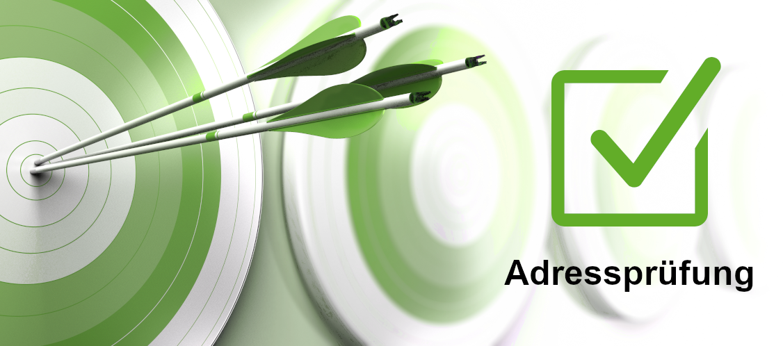 Versandprozesse optimieren durch Adressprüfung