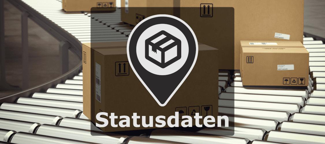 Den Paketstatus außerhalb der Trackingseite abrufen – so gehts